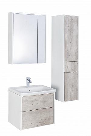 бетон зеркало